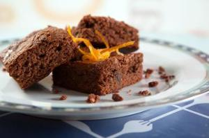 Brownie do Trio