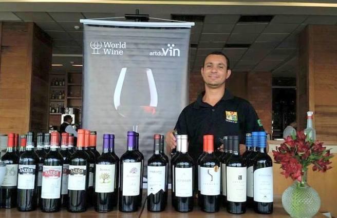 art du vin