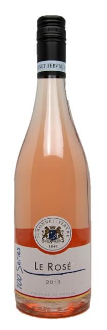 501731 - Simonnet-Febvre - Le Rosé