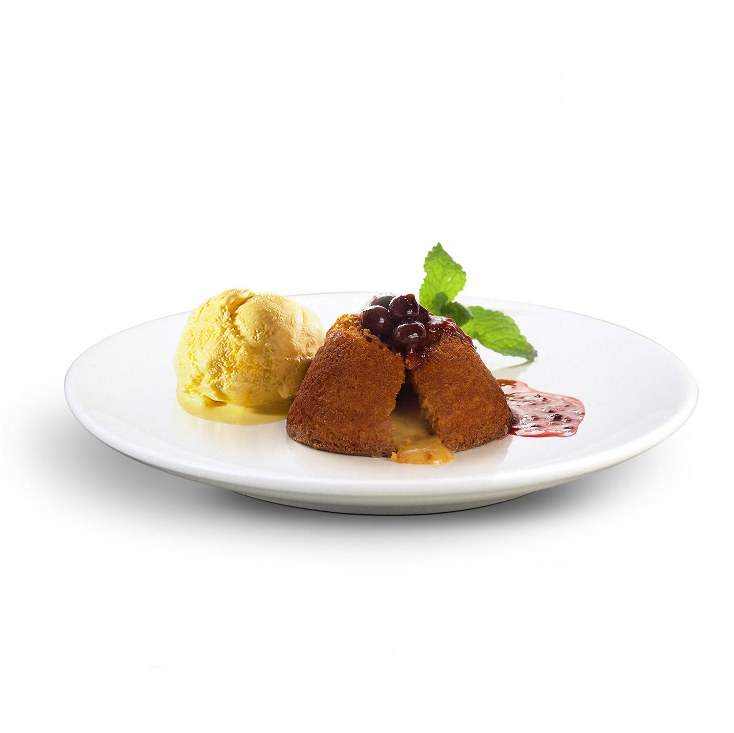 Petit Gâteau - Novo