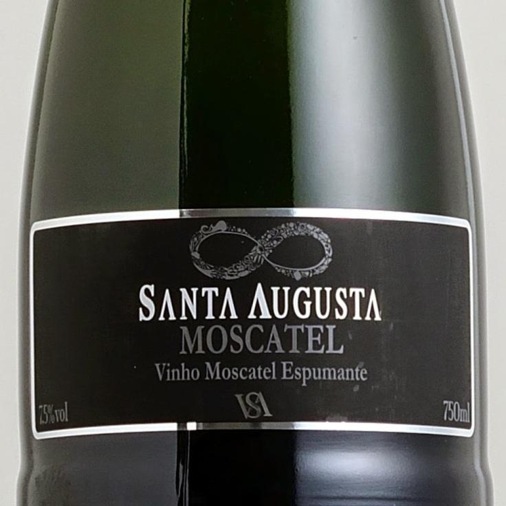 Moscatel Santa Augusta.