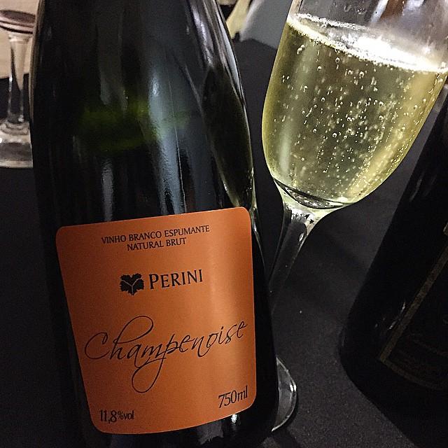 Perini Champenoise