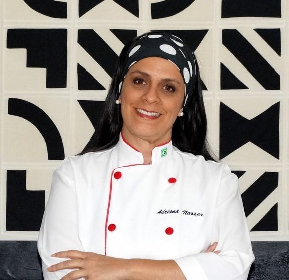 Adriana Nasser