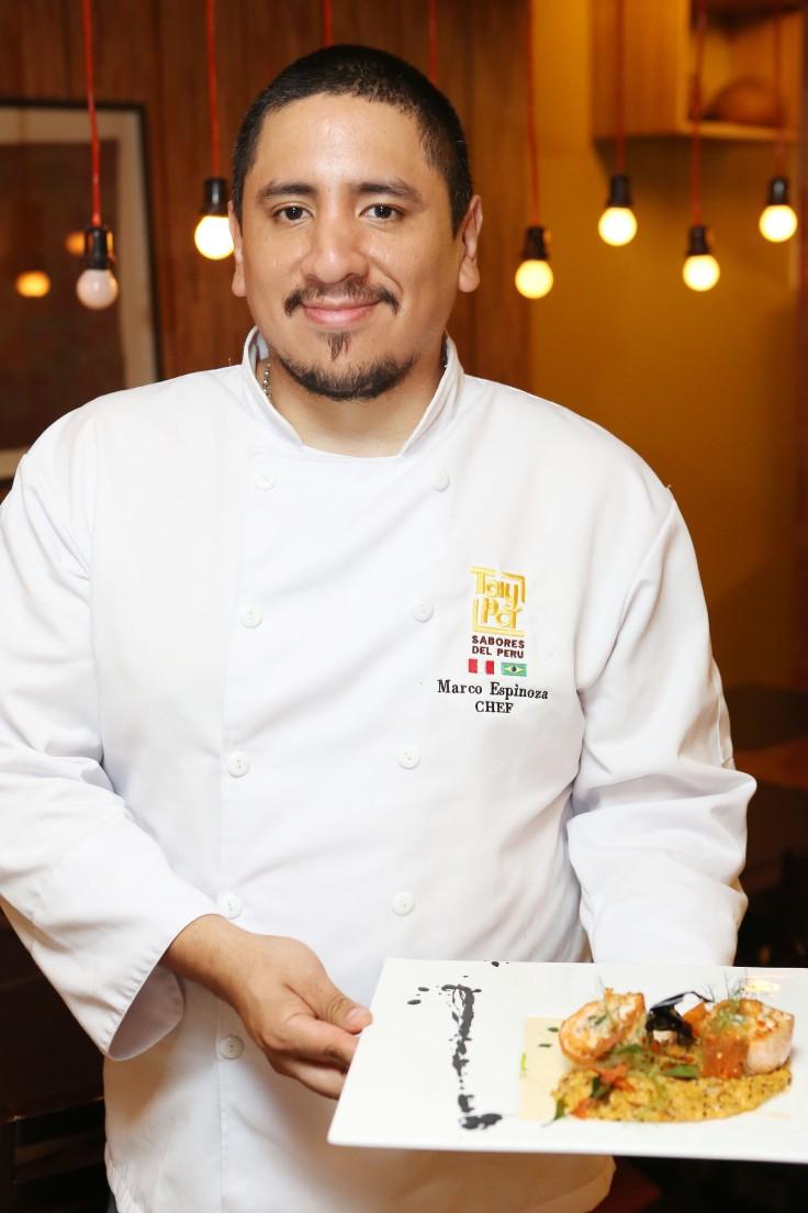 - O  chef Marco Espinoza - crédito Fabricio Rodrigues.jpg
