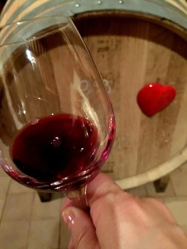 vinho casato