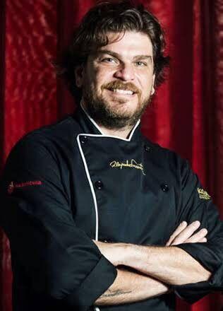Chef Alexandre Faerstein_Foto divulgação