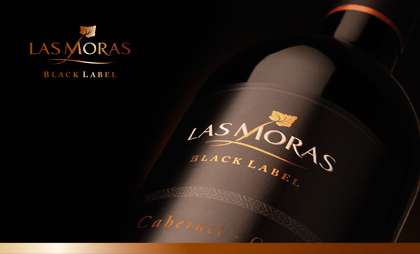 Las-moras-black-label