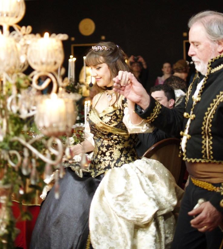_DSC0517 (2) - Aldemir e Deborah, sócios-diretores do Spa do Vinho.JPG