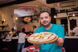 Baco Pizzaria - Chef Gil Guimarae e Pizza Panela Candanga - Foto de Mayara Senise_preview
