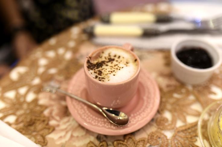 Capuccino de chocolate belga.JPG